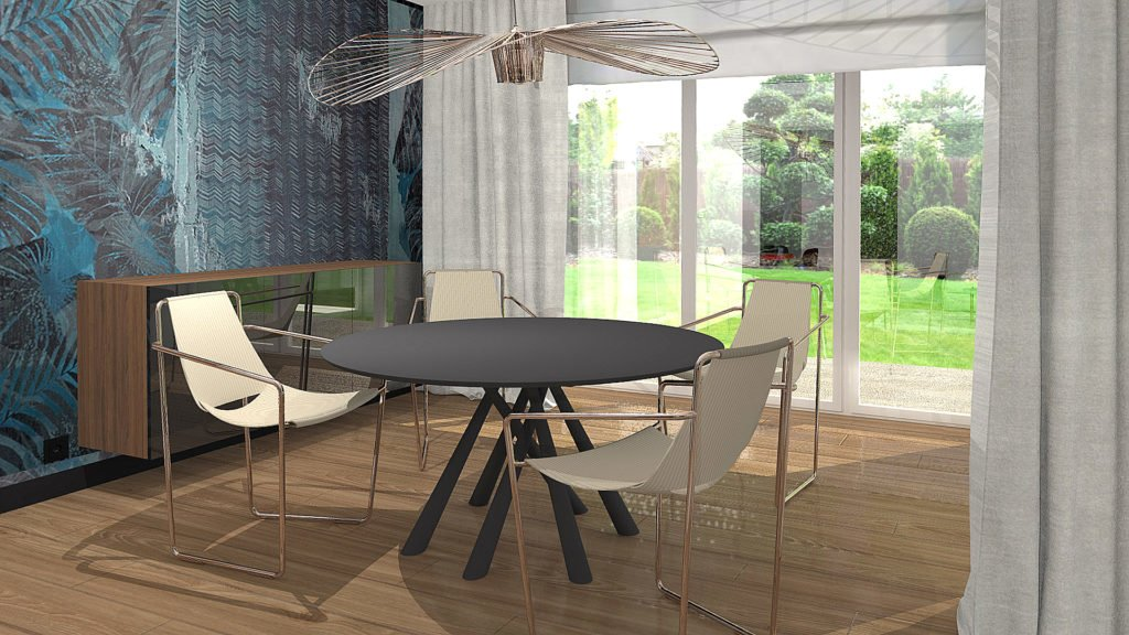 jadalnia stol